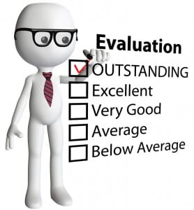 Evaluation Forms 278x300 Evaluation Forms: Effective Method for Gathering Feedback